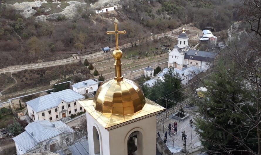 Удивительный и запоминающийся полуостров Крым