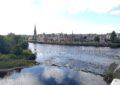 perth, город перт шотландия, perth scotland, tay river,
